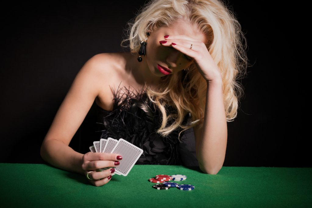 Aussie Women More Attracted to Gambling as Never