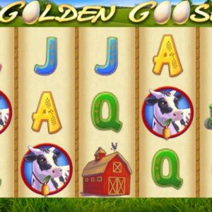 Golden Goose slot